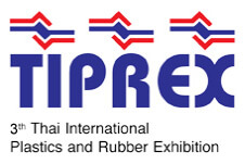 3rd Thai International Plastics and Rubber Exhibition
