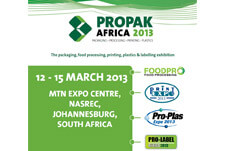 9th Pro-Plas Expo Africa