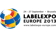 LABEL EXPO EUROPE 2013