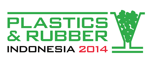 Plastics & Rubber Indonesia 2014