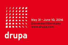 DRUPA GERMANY 2016