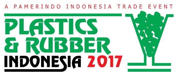 2017 Plastics & Rubber Indonesia