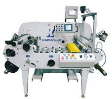 SEM-300/ SEM-400 , Seaming Machine