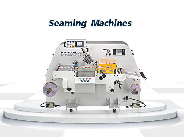 Seaming Machines